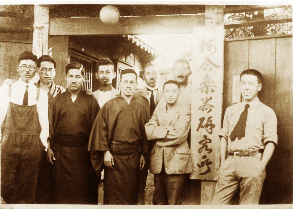 Koichi Kawai Founded Kawai Pianos