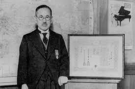Koichi Kawai Blue Medal Ribbon