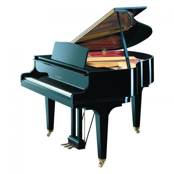 GM10-K Grand Piano