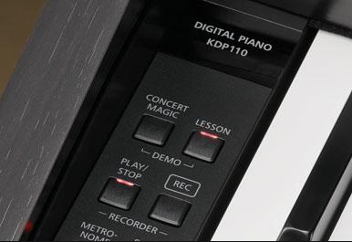 KDP110 Recorder