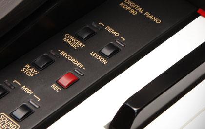 KDP90 Recorder