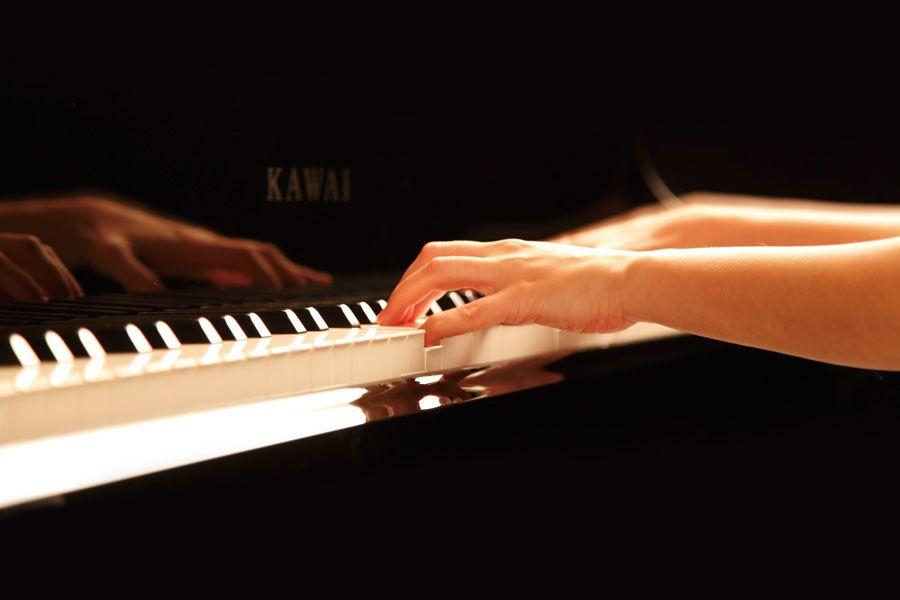 Kawai K Series Professional Upright Pianos >> Kawai K Series Professional Upright Pianos