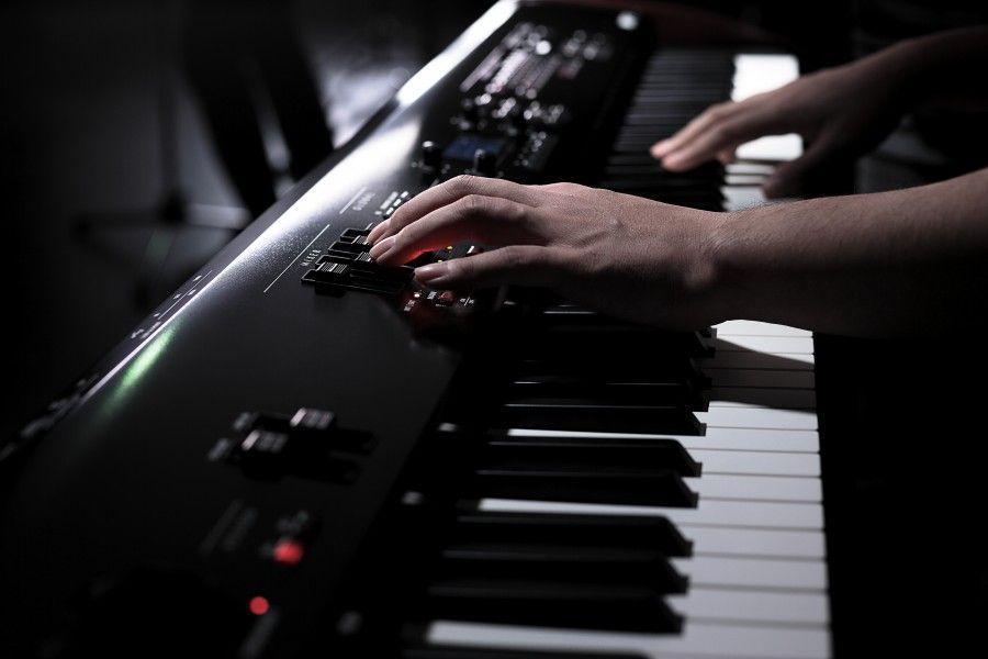 MP Series Digital Pianos