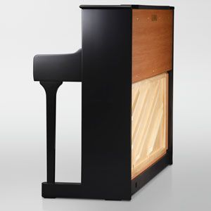 Kawai CS Series Piano Soundboard