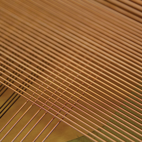 Kawai Upright Piano Strings