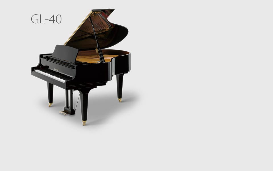 Kawai GL-40 Grand Piano