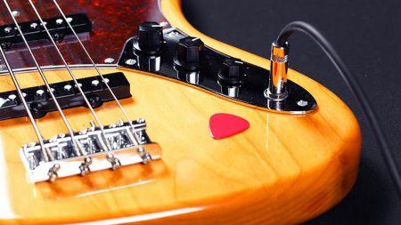 Kawai Bass Guitars