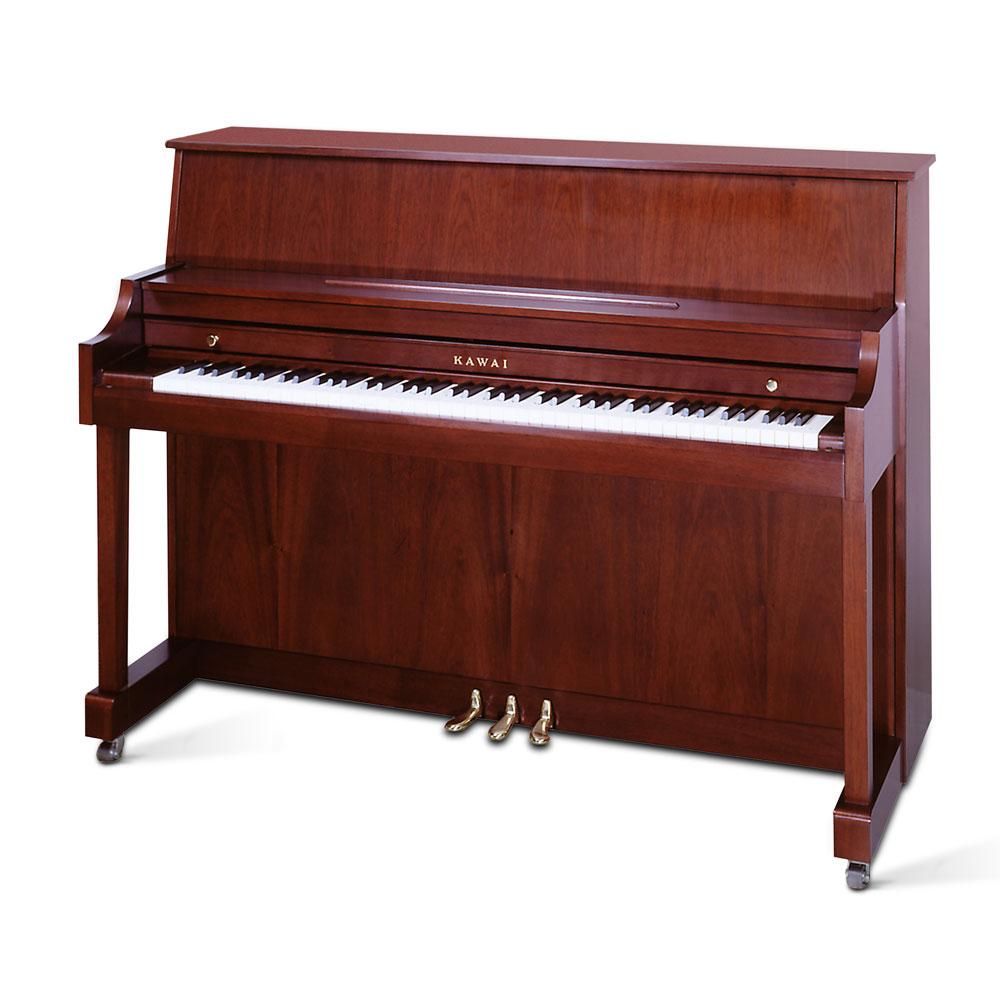 Kawai Upright Pianos >> Kawai 506n Institutional Upright Piano