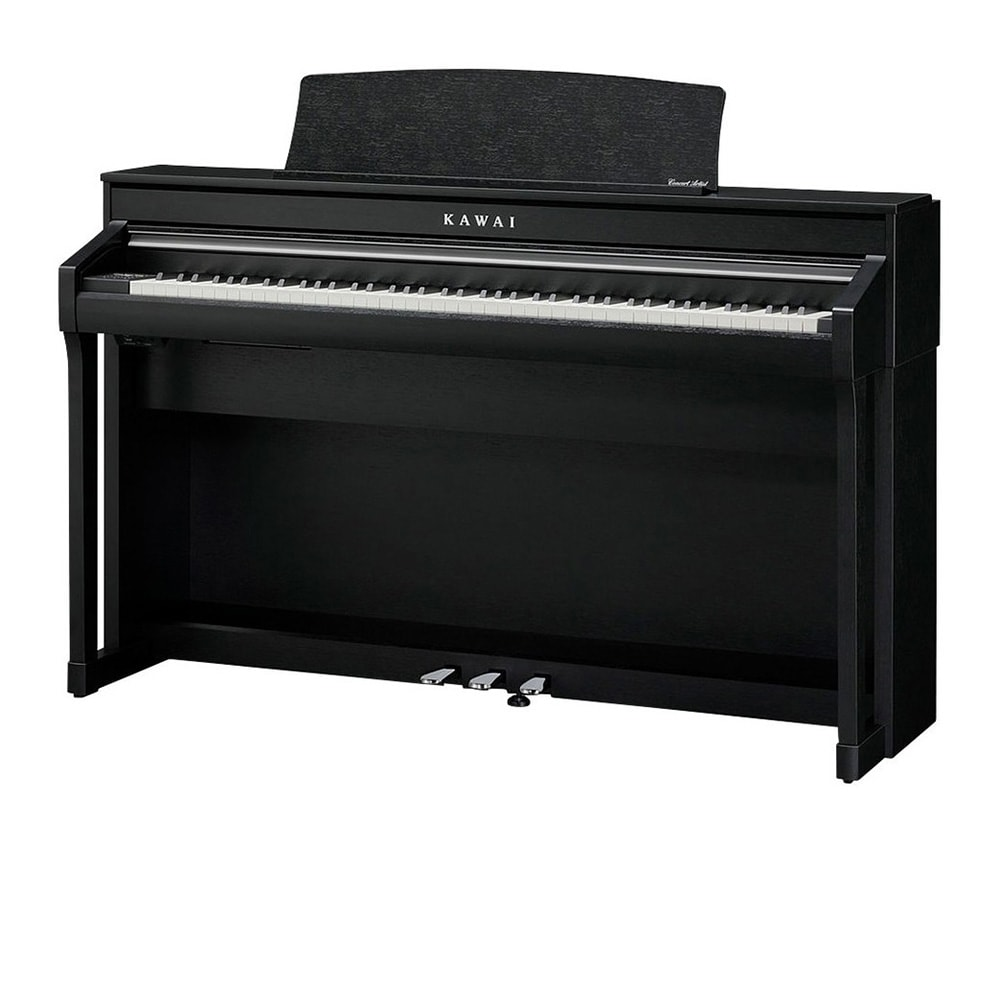 kawai ca58 digital piano kawai concert artist series. Black Bedroom Furniture Sets. Home Design Ideas