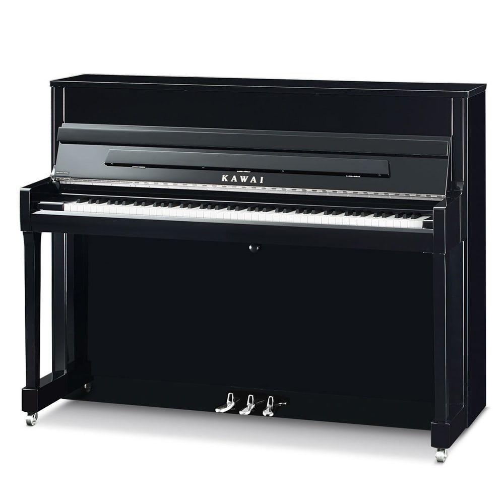 Kawai K Series Upright Pianos