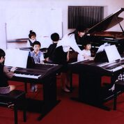Kawai Music Education Program