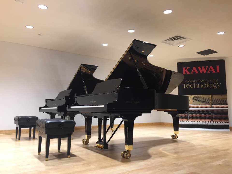 Kawai Piano Gallery Dallas Texas
