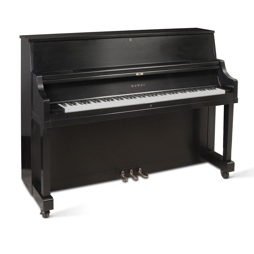 Kawai Upright Piano >> Kawai Ust 9 Institutional Upright Piano Kawai Institutional Series