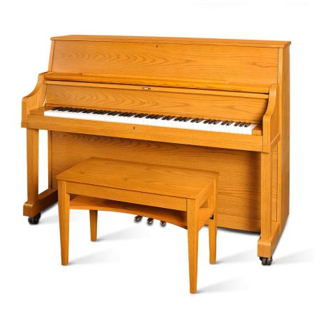UST-9 Satin Oak