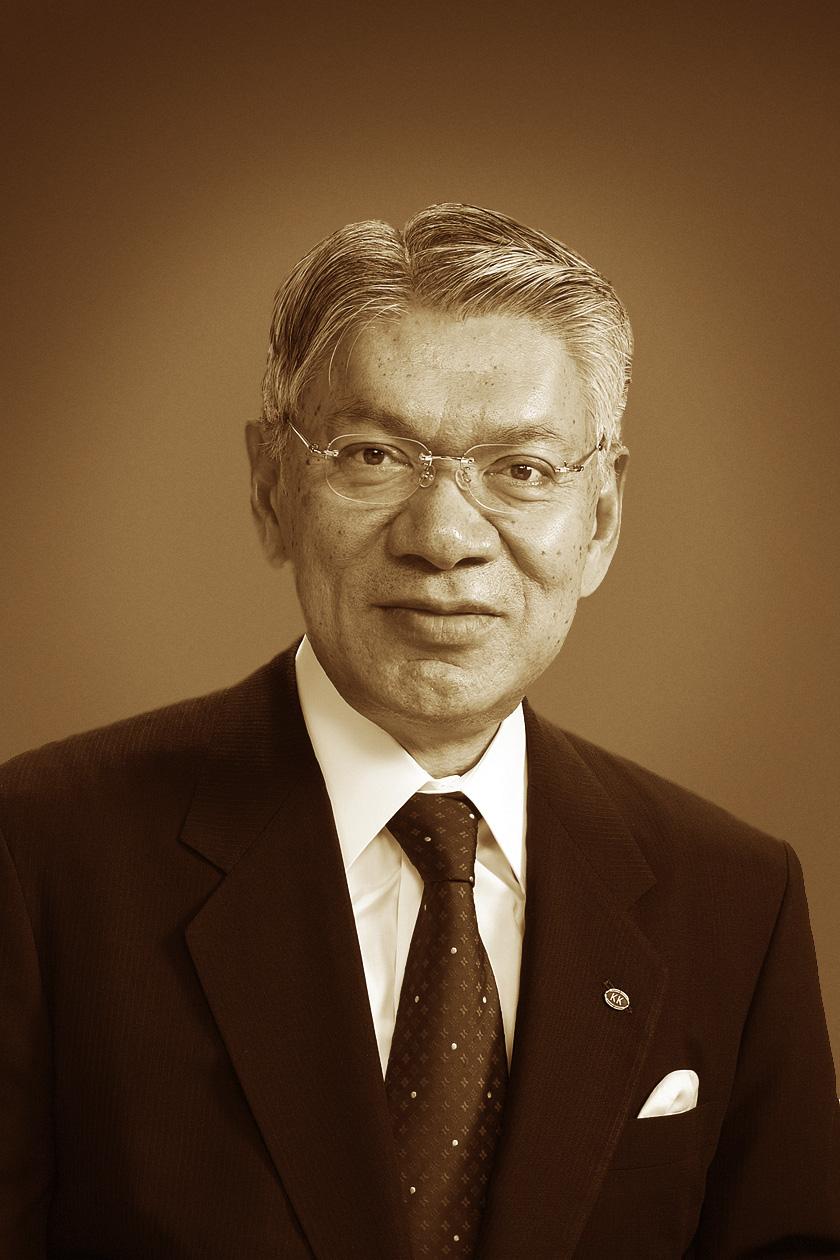 Hirotaka Kawai President of Kawai