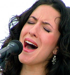 Miriam Pico