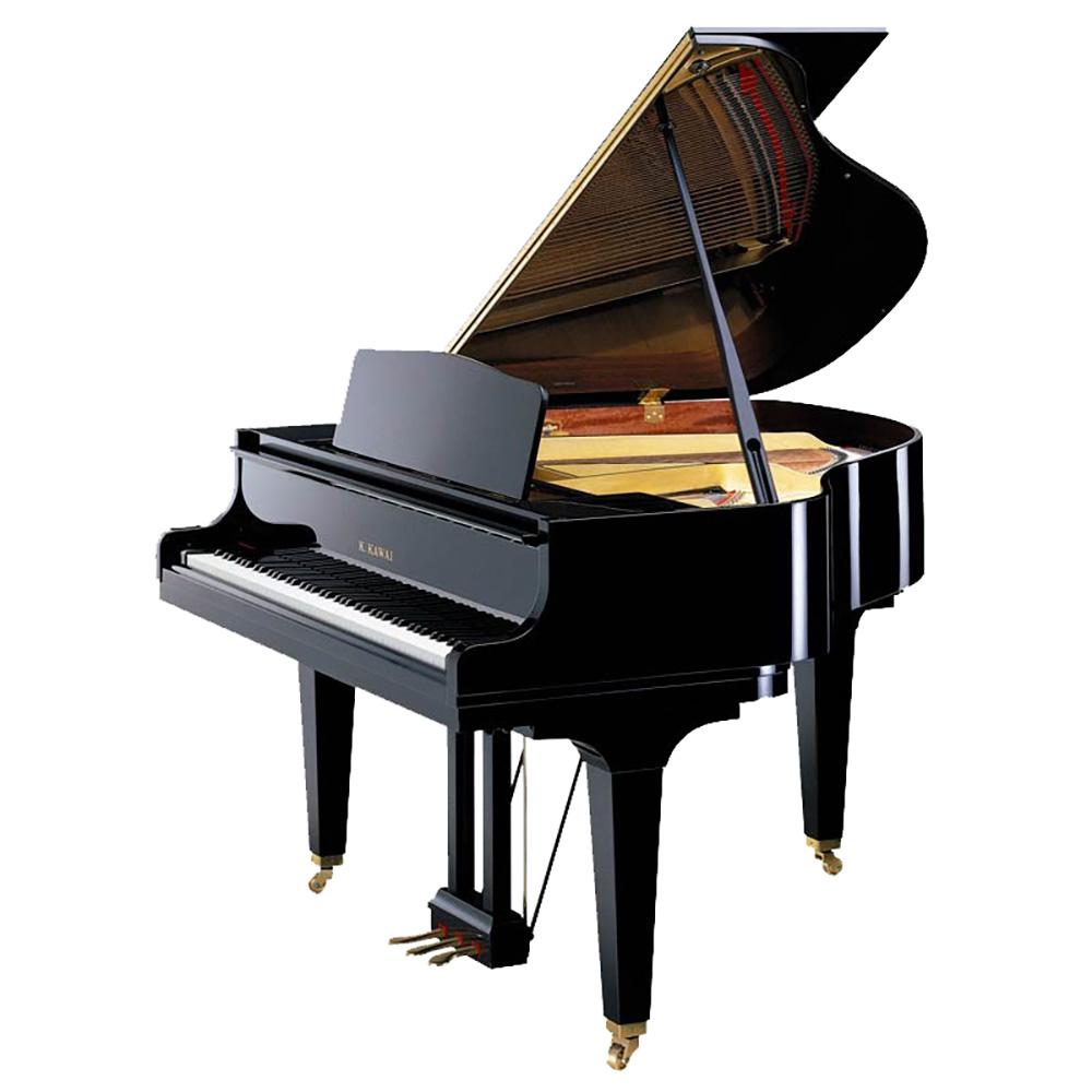 Allison Mahogany Baby Grand Piano - Sherwood Phoenix |Baby Grand Pianos