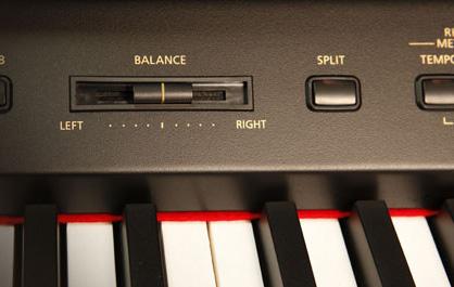 CE220 Keyboard Modes