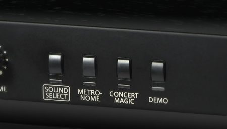 CL26 Metronome