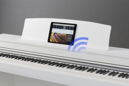 CN Series Bluetooth Technology