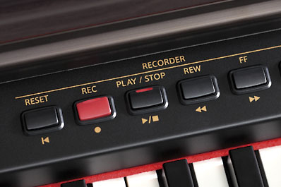 CN35 Song Recorder