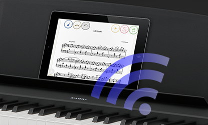 ES110 Bluetooth Technology