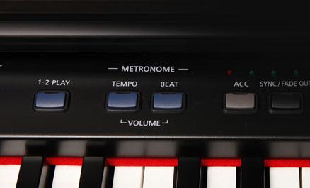 KCP90 Metronome