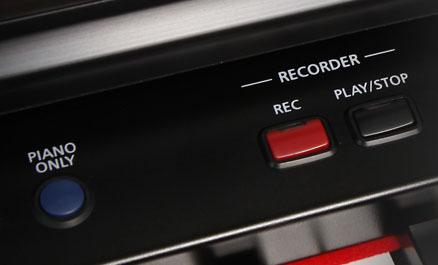 KCP90 Recorder