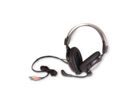 KLCS Headphones