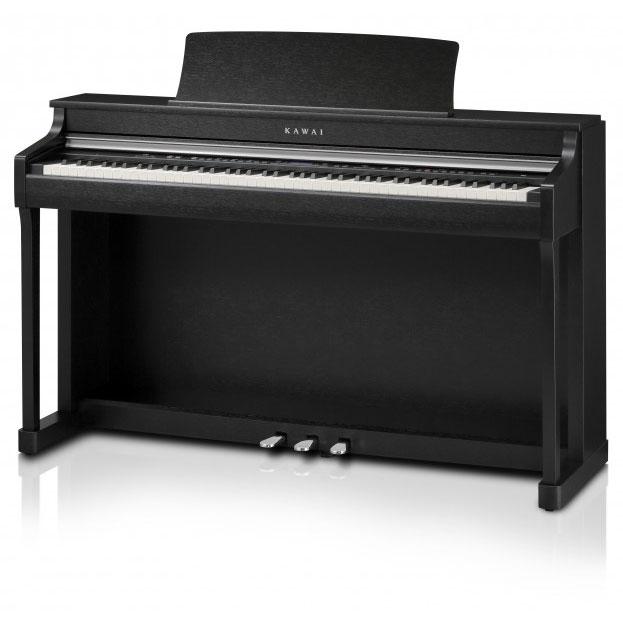 kawai cn35 digital piano kawai cn series. Black Bedroom Furniture Sets. Home Design Ideas