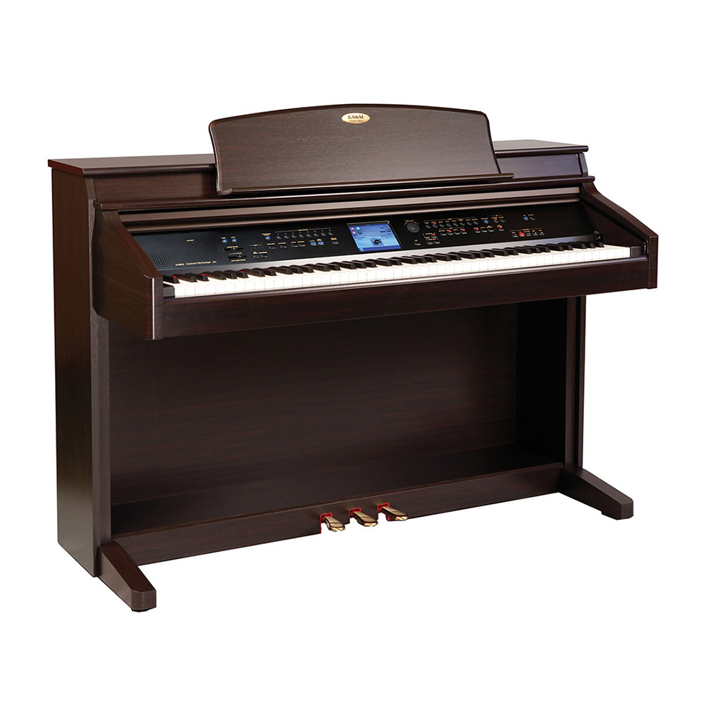 kawai digital pianos. Black Bedroom Furniture Sets. Home Design Ideas