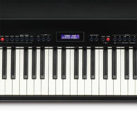 Piano Recorder