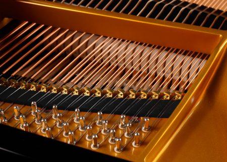 Pinblocks and Tuning Pins