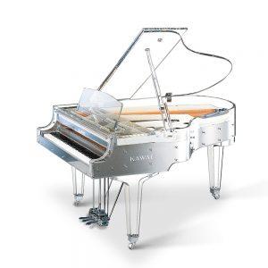 Kawai CR-40A Crystal Piano