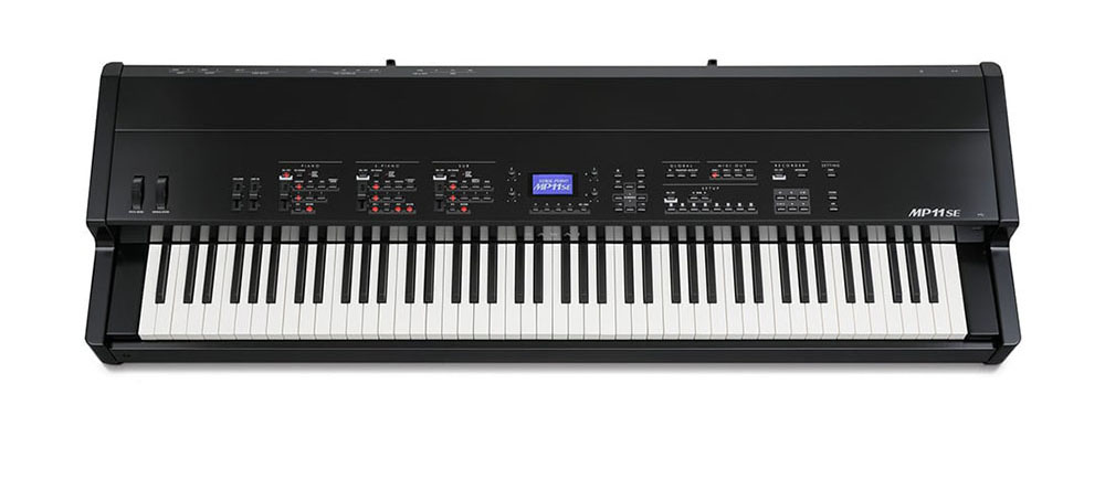 Kawai MP Series MMR Digital Piano Line of the Year