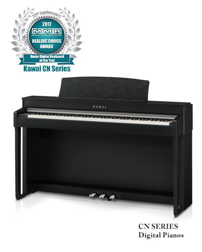 CN Series Dealers Choice Award