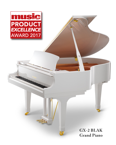 GX-2 Product Excellence Award