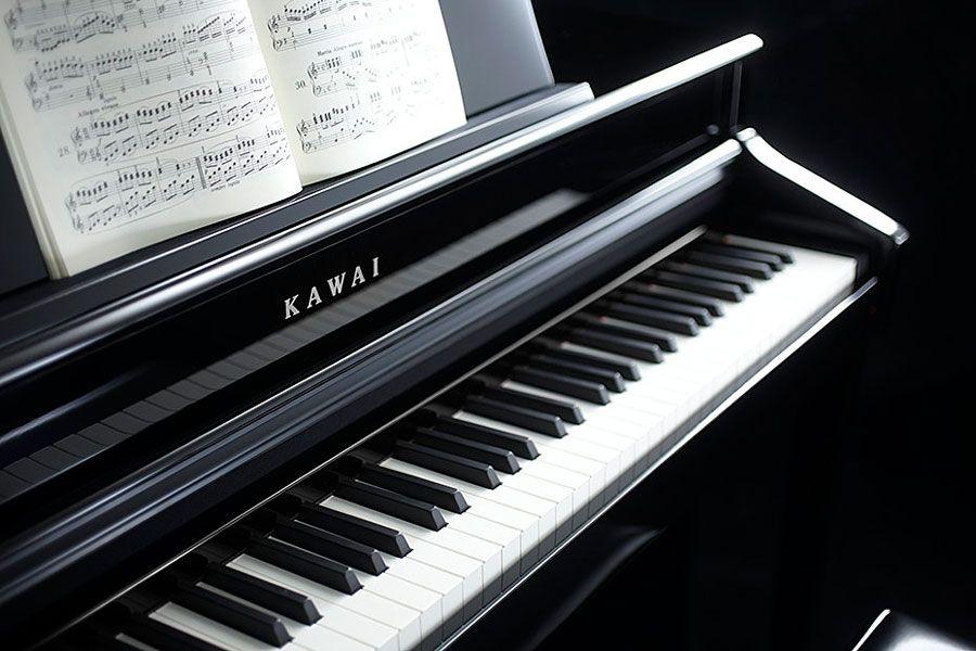 CS Series Digital Pianos