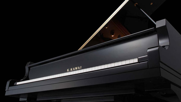 Kawai GX Series Grand Piano Showcase