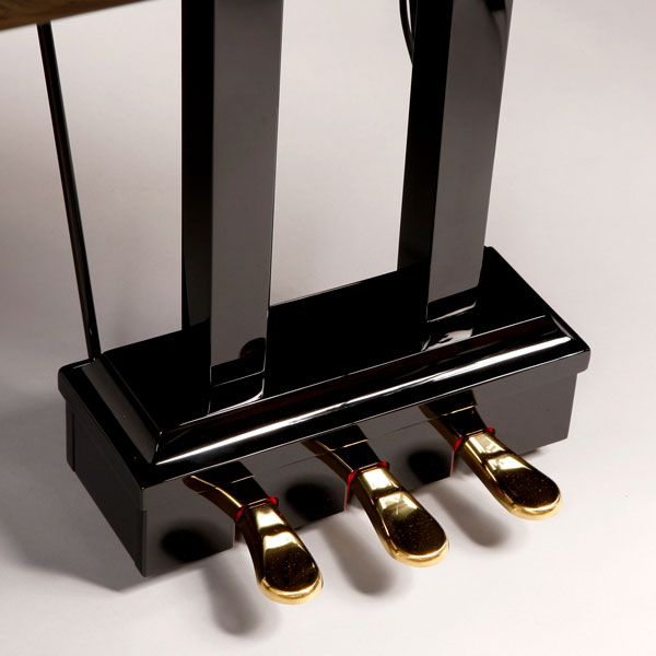 CP1 Grand Feel Pedal System