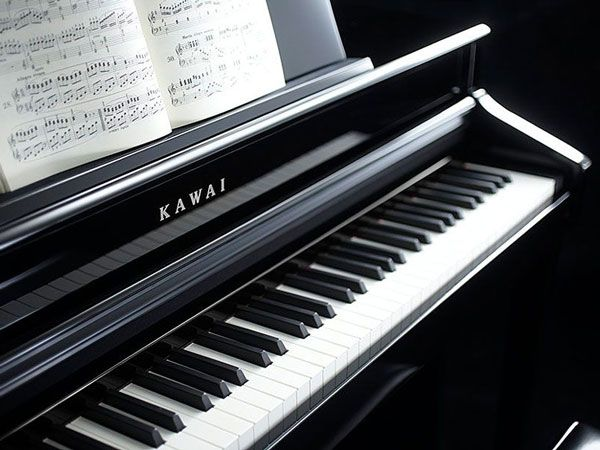 CS Series Piano Keys