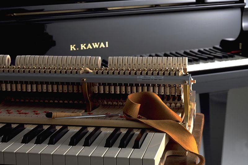 Kawai ABS Technology