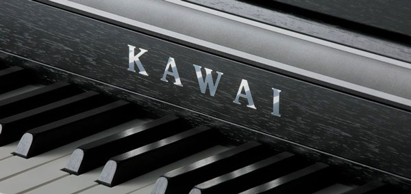 Kawai CA Series Digital Piano Badge