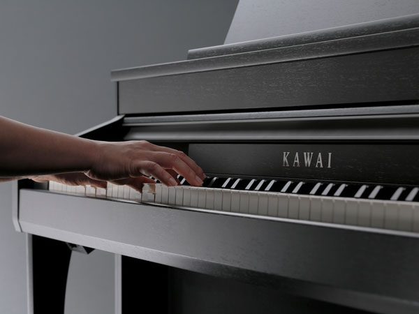 Kawai CA Series Digital Piano Player