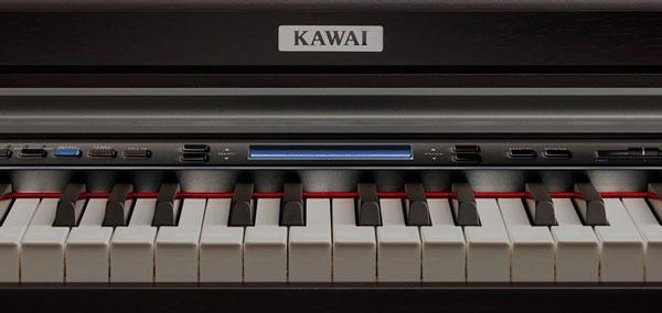 Kawai CE-KDP-KCP-CL Digital Pianos Badge