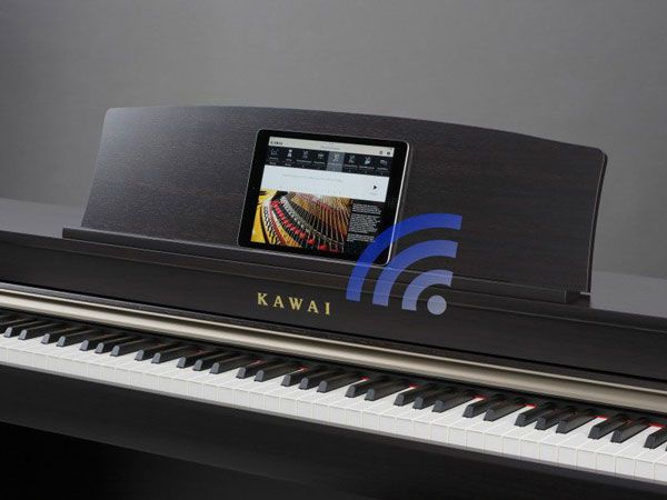 Kawai CN Digital Piano Bluetooth