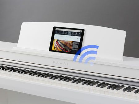 Kawai CN Series Digital Piano Bluetooth