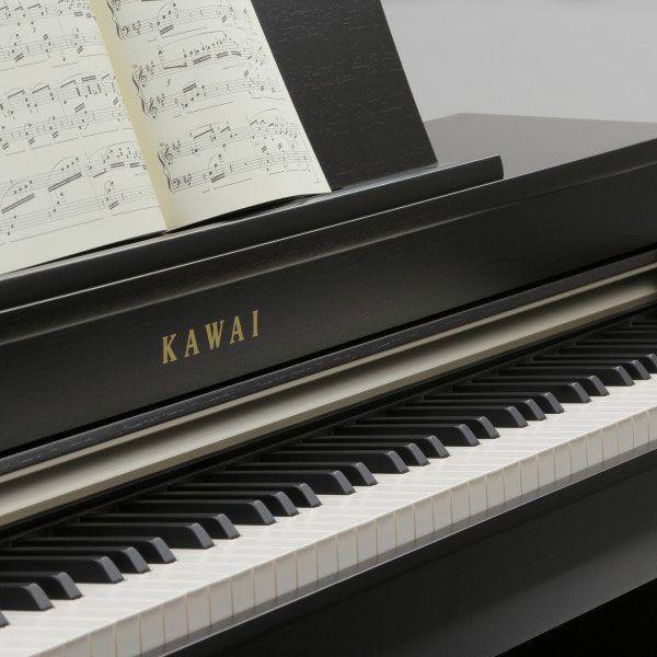 Kawai CN Series Digital Piano Front