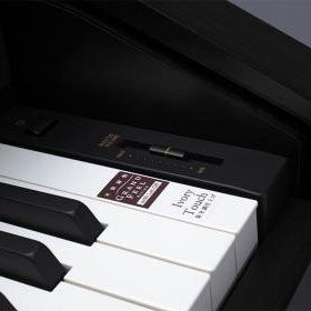 Kawai CN Series Digital Piano Keys