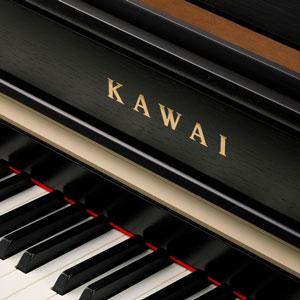 Kawai CP Series Piano Badge